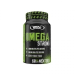 REAL PHARM Omega Strong - 60softgels