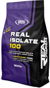 Real Pharm Real Isolate 100 1,8KG
