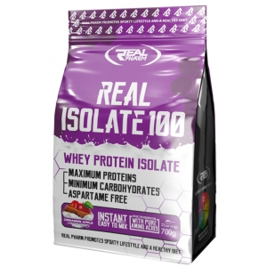 Real Pharm Isolate 100 700G