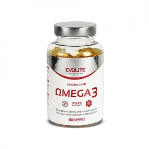 EVOLITE Omega 3 - 100softgels