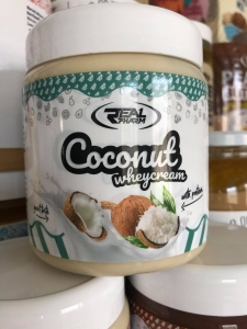 COCONUT Whey Cream