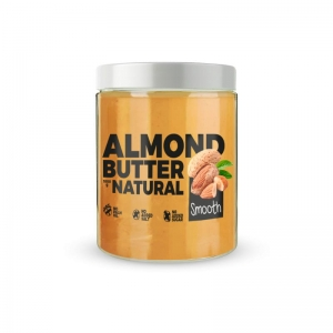 7NUTRITION ALMOND BUTTER NATURAL - 1000g